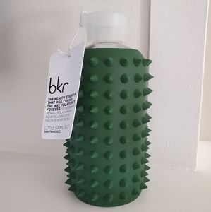 "bkr ""Little"" (16 oz) spiked Cash bottle"